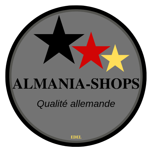 ALMANIA – SHOPS
